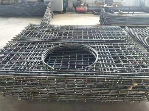 新疆钢筋加工